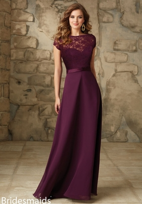 Mori Lee BRIDESMAID DRESSES: Mori Lee Bridesmaid 101