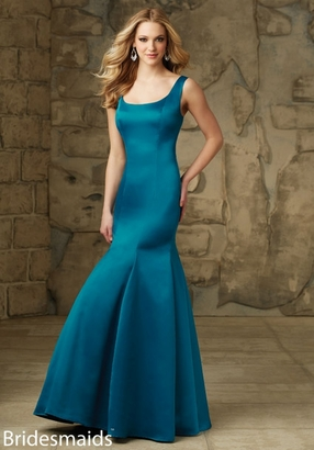 Mori Lee BRIDESMAID DRESSES: Mori Lee Bridesmaid 104