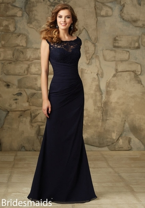 Mori Lee BRIDESMAID DRESSES: Mori Lee Bridesmaid 105