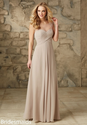 Mori Lee BRIDESMAID DRESSES: Mori Lee Bridesmaid 106