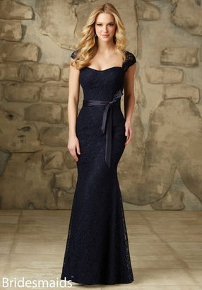 Mori Lee BRIDESMAID DRESSES: Mori Lee Bridesmaid 108