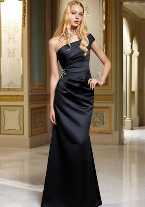 Mori Lee BRIDESMAID DRESSES: Mori Lee Bridesmaid 657