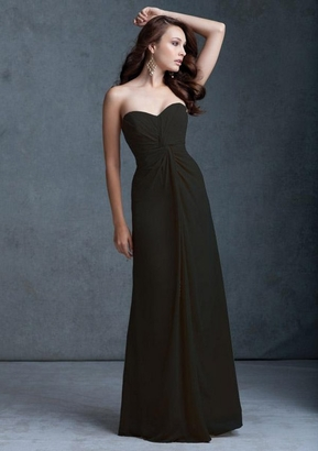 Mori Lee BRIDESMAID DRESSES: Mori Lee Bridesmaid 675