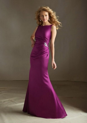 Mori Lee BRIDESMAID DRESSES: Mori Lee Bridesmaid 688 -