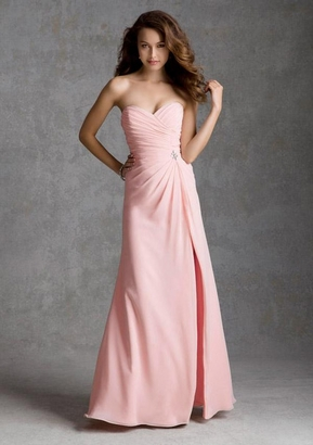 Mori Lee BRIDESMAID DRESSES: Mori Lee Bridesmaid 692
