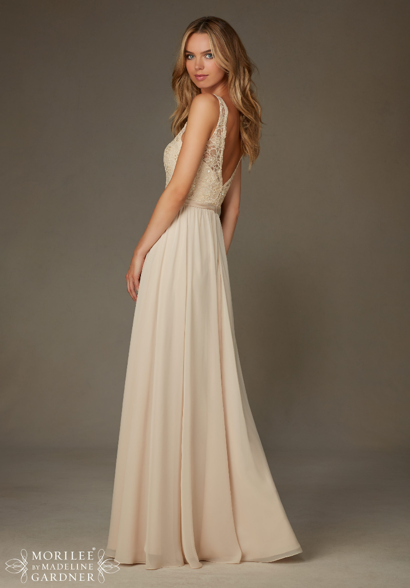 MORI LEE BRIDESMAID DRESSES|MORI LEE BRIDESMAIDS ML 122|MORI LEE ...