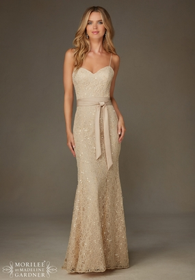 Mori Lee BRIDESMAID DRESSES: Mori Lee Bridesmaid ML 127