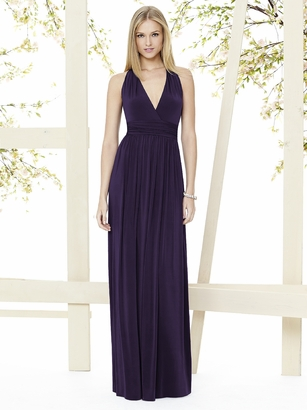 SOCIAL BRIDESMAID DRESSES: SOCIAL BRIDESMAID 8147