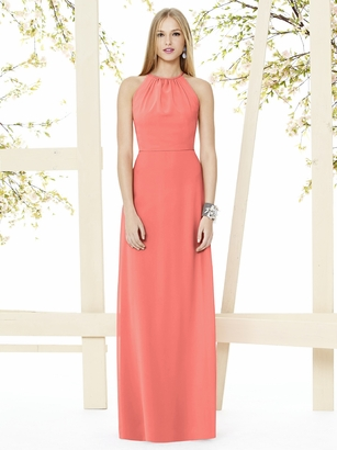 SOCIAL BRIDESMAID DRESSES: SOCIAL BRIDESMAID 8151