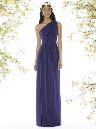 SOCIAL BRIDESMAID DRESSES: SOCIAL BRIDESMAID 8156