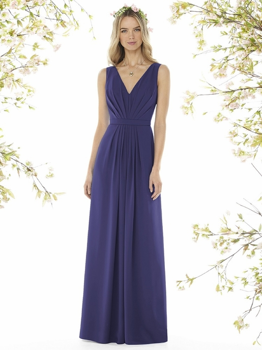 SOCIAL BRIDESMAID DRESSES: SOCIAL BRIDESMAID 8157