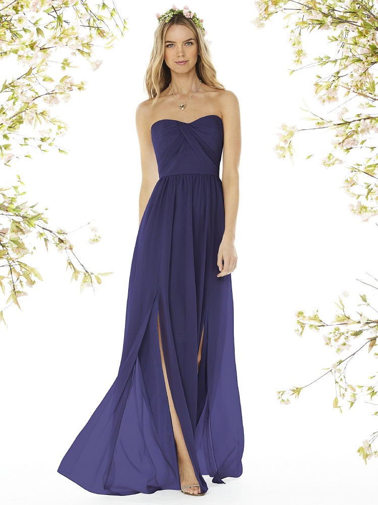 SOCIAL BRIDESMAIDS DRESSES|SOCIAL BRIDESMAID 8159|8159|THE DESSY ...