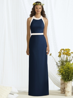 SOCIAL BRIDESMAID DRESSES: SOCIAL BRIDESMAID 8163