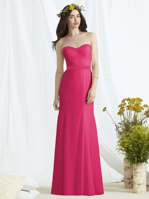 SOCIAL BRIDESMAID DRESSES: SOCIAL BRIDESMAID 8164