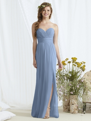 SOCIAL BRIDESMAID DRESSES: SOCIAL BRIDESMAID 8167