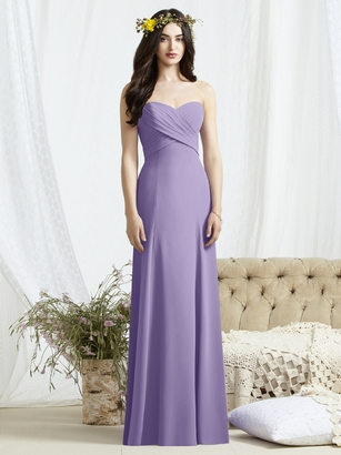 SOCIAL BRIDESMAID DRESSES: SOCIAL BRIDESMAID 8168