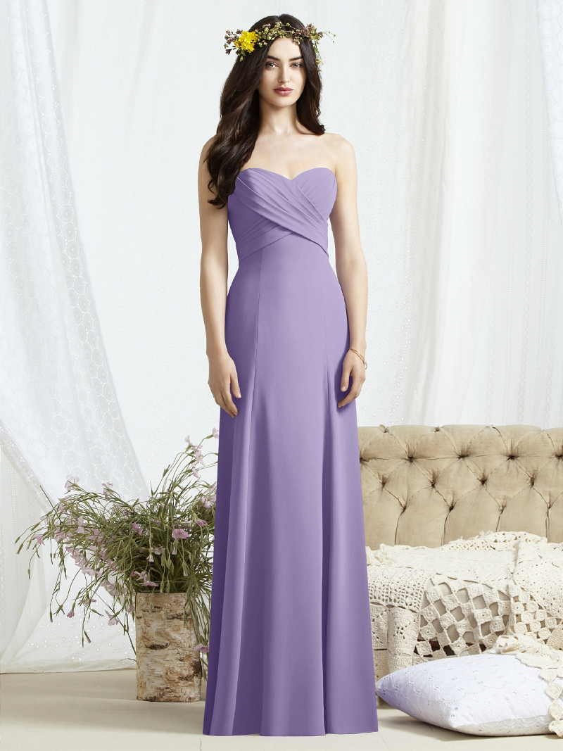 SOCIAL BRIDESMAIDS DRESSES|SOCIAL BRIDESMAID 8168|8168|THE DESSY ...