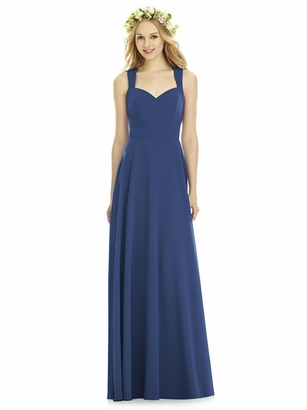SOCIAL BRIDESMAID DRESSES: SOCIAL BRIDESMAID 8177