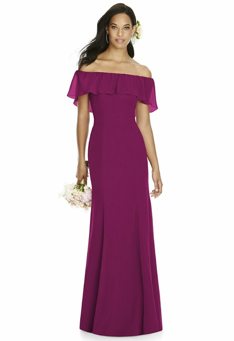 SOCIAL BRIDESMAID DRESSES: SOCIAL BRIDESMAID 8182