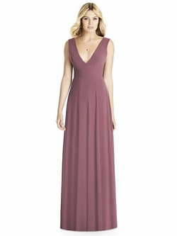 SOCIAL BRIDESMAID DRESSES: SOCIAL BRIDESMAID 8185