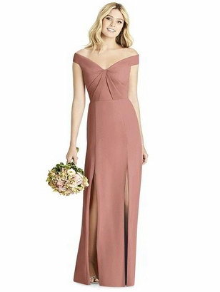 SOCIAL BRIDESMAID DRESSES: SOCIAL BRIDESMAID 8186