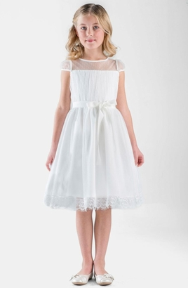 Us Angels Flowergirl Dress CHRISTY & 676