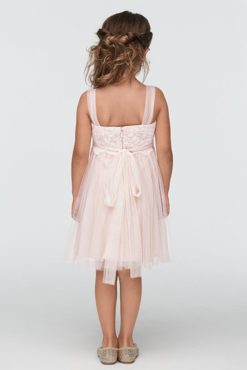 WATTERS AND WATTERS SEAHORSE FLOWERGIRL DRESSES|WATTERS AND ...