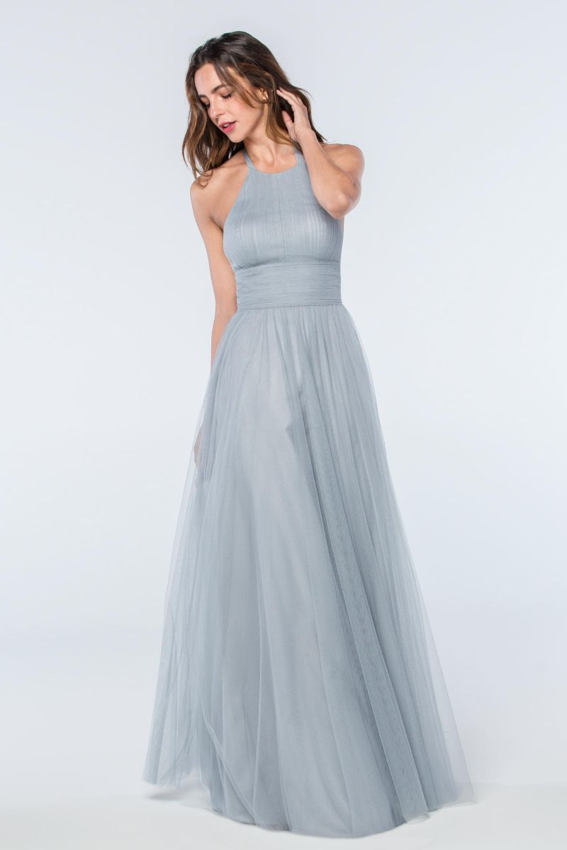 Watters watters bridesmaid dresses watters watters 2 for Wedding dresses by watters