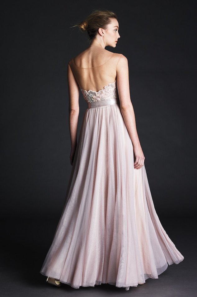 Price of watters bridesmaid dresses discount wedding dresses for Bright colored wedding dresses