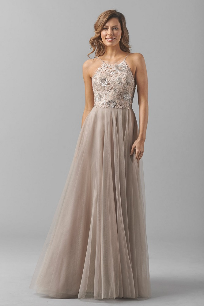 WATTERS WATTERS BRIDESMAID DRESSES|WATTERS WATTERS 8356i CARLY ...