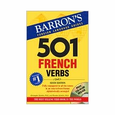 501 French Verbs (Book, new) by Christopher Kendris , Theodore Kendris PH. D.