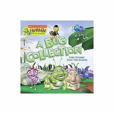 A Bug Collection: Four Stories from the Garden by Max Lucado (Hardcover) new