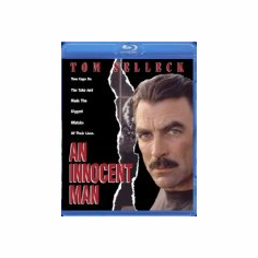 An Innocent Man [Blu-ray] New
