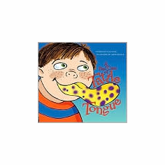 Bad Case of Tattle Tongue (Book, new) by Julia Cook , Anita DuFalla