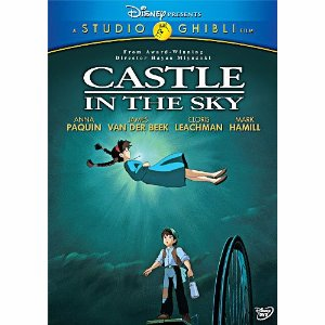 Castle In The Sky (Special Edition)