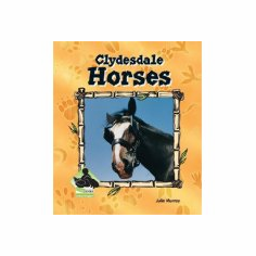 Clydesdale Horses : Julie Murray (Hardcover, 2004), new