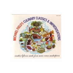 Culinary Classics and Improvisations : Michael Field (Hardcover, 1973), used
