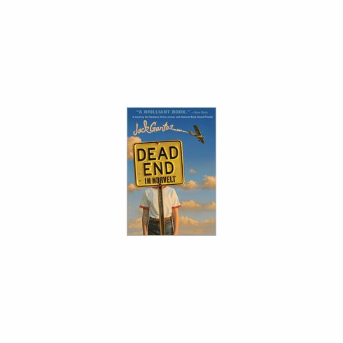 Dead End in Norvelt (Book, new) (Book, new)