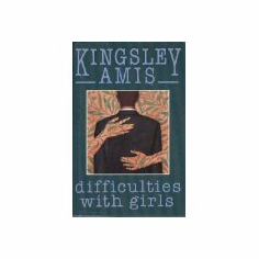 Difficulties With Girls : Kingsley Amis (Hardcover, 1989), used