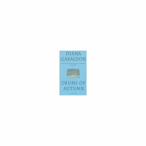 Drums of Autumn (Outlander) [Mass Market Paperback] by Diana Gibaldon, new