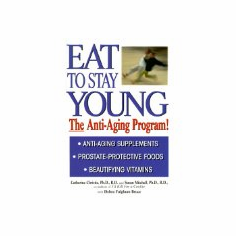 Eat to Stay Young : Catherine Christie, Debra Fulghum Bruce (Paperback, 2000), used