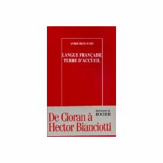 Langue francaise terre d'accueil (French Edition) by Andre Brincourt (1997)  likenew