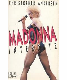 Madonna Interdite (French Edition) by Christopher Anderson (Paperback) used