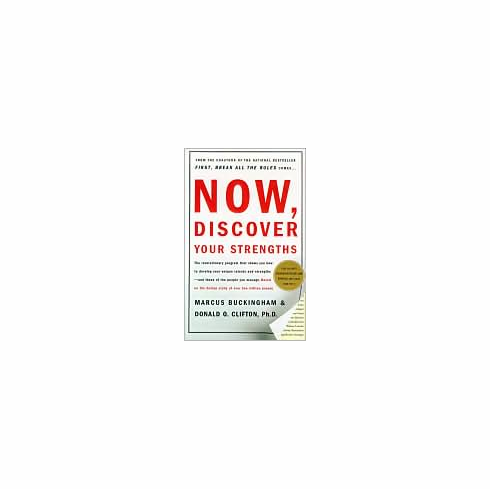 Now, Discover Your Strengths (Books, new)