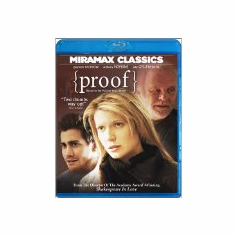 Proof [Blu-ray] (Movies Section, Bl1) new