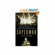 Supermob (Hardcover, 2006), used