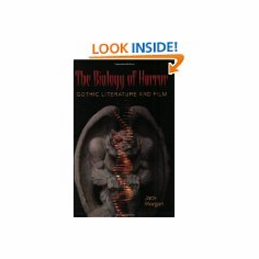 The Biology of Horror : Jack Morgan (Paperback, 2002), used