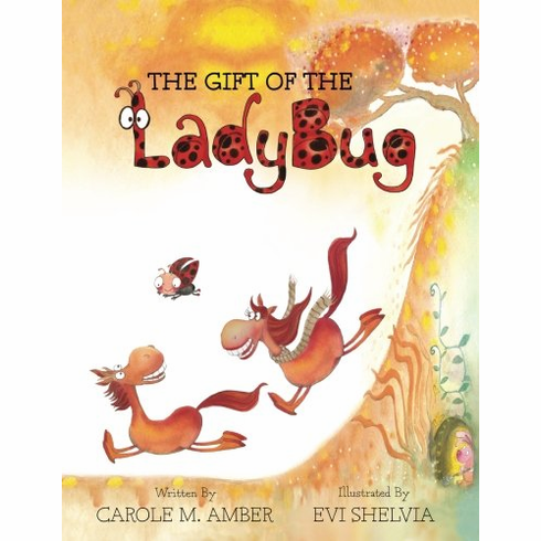 The Gift of the Ladybug (Book, new)