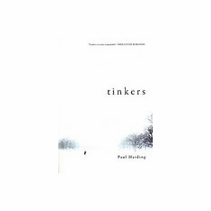 Tinkers by Paul Harding (Paperback) new