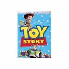 Toy Story (DVD, Disney Special Edition) new